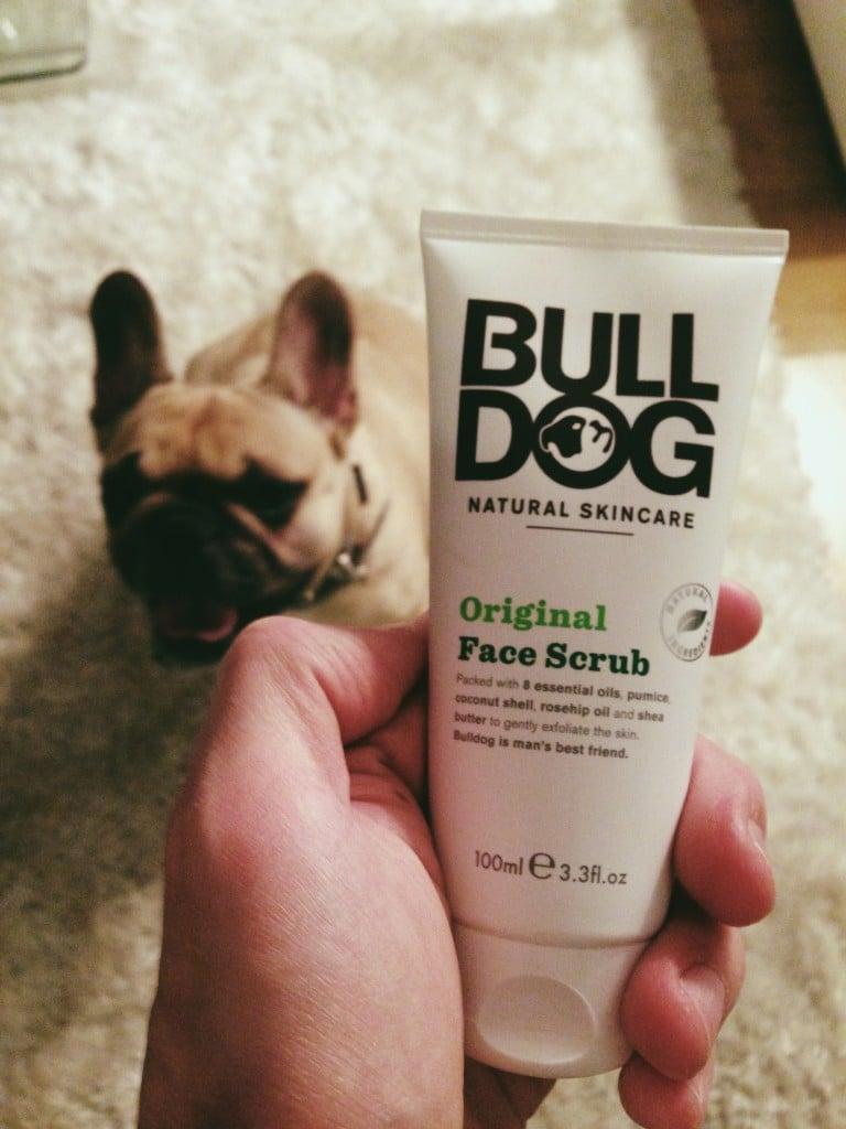 Bulldog Scrub