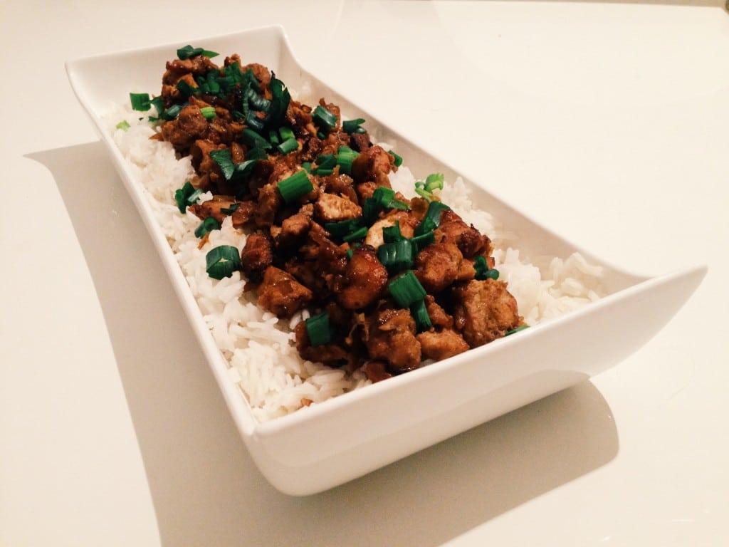 Kana-riisi