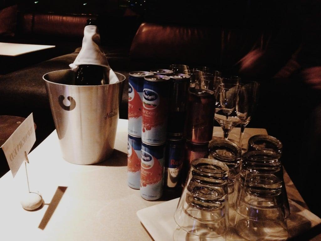 Ahjo Bar & Club