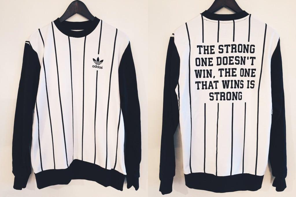 adidas Originals Beckenbauer Sweatshirt